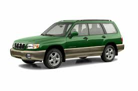 2002 subaru forester l 4dr all wheel drive specs and prices