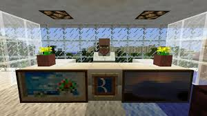 Minecraft Furniture Kitchen 22 Simple Office Furniture Minecraft Yvotube Com
