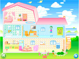captivating decorate barbie house games 46 for home designing