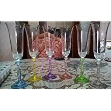 bicchieri boemia it bicchieri in cristallo di boemia