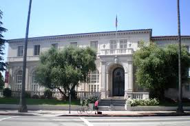 list of los angeles historic cultural monuments in the wilshire
