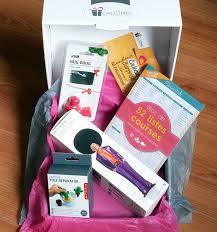 box cuisine mensuel box cuisine prête à offrir à un une idée cadeau dénichée