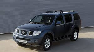 pathfinder nissan black 2011 nissan navara and pathfinder facelifts announced launch in