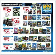 walmart online thanksgiving sale black friday 2016 walmart ad scan buyvia