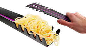 ustensil cuisine folding flat kitchen utensils that do more than just scrape