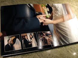 Diy Wedding Photo Album Adoramapix Review U2013 Make Your Own Lay Flat Wedding Photo Book
