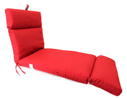 Chaise Lounge Cushions Patio Chaise Lounge Cushion