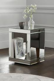 cube mirror side table 98 best bedroom images on pinterest bedside tables night stands