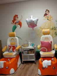 my princess spa chair find us on facebook tropical nails salon