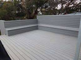 composite decking sustainable decks recycled plastic