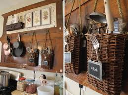 Vintage Kitchen Decorating Ideas Antique Kitchen Decor Interior Lighting Design Ideas