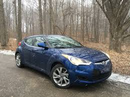 hyundai veloster turbo upgrade hyundai veloster archives the truth about cars