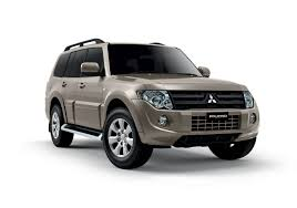 news mitsubishi u0027s updated pajero still great value