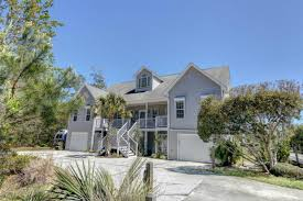 Wrightsville Beach Houses by North Carolina Waterfront Property In Wilmington Carolina Beach