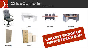 office comforts office furniture 26 hutton st osborne park