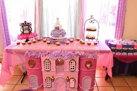 Sofia Decorations Ready To Be A Princess U2013 Citlali Rose