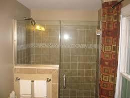 walk in shower glass doors 17 best glass walled showers images on pinterest bathroom ideas