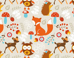fox baby etsy