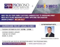 caba pro bono legal services