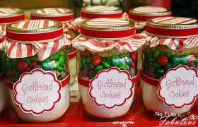 christmas girlfriend cookies in a jar u2013 loralee lewis