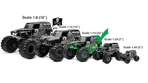 rc monster trucks grave digger amazon com new bright f f monster jam grave digger rc car 1 15