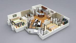 bedroom simple 2 bedroom house floor plans wonderful decoration