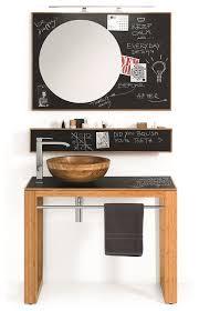 Bamboo Bath Vanity Cabinet Luni Bamboo Vanity Unit Contemporary Bathroom Vanity Units And