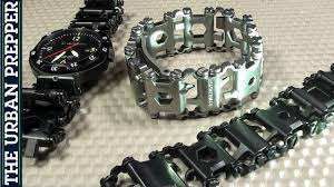 thread bracelet leatherman images Leatherman tread review by theurbanprepper jpg
