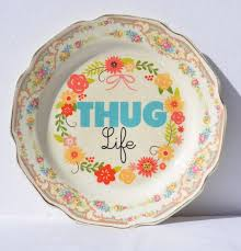 best 25 vintage plates ideas on vintage china