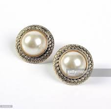 ear ring photo earring stock photos and pictures getty images