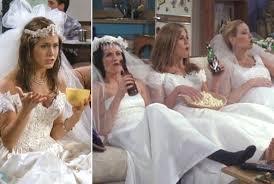 hey jennifer aniston here u0027s some wedding dress inspiration