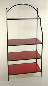 Contemporary Bakers Rack Wrought Iron Bakers Racks Wholesale