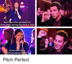 Pitch Perfect Meme - 25 best memes about pitch perfect pitch perfect memes