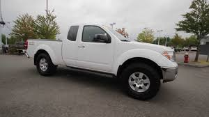 white nissan truck 8c403854 2008 nissan frontier nismo off road dcjofmonroe