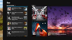 500px launch their windows 8 app in collaboration with bnotions