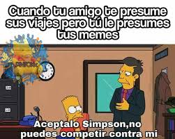 Simpson Memes - ac礬ptalo simpson meme by pintoxx memedroid