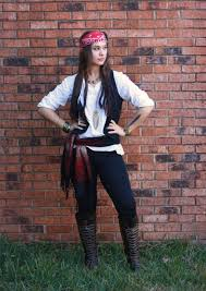 Cheap Halloween Costumes Girls 25 Homemade Pirate Costumes Ideas Diy Pirate