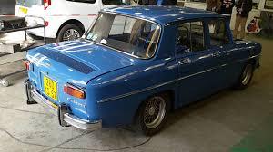 renault gordini r8 engine renault r8 gordini youtube