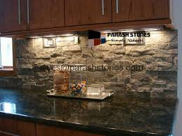 stone backsplash kitchen natural stone backsplash kitchen backsplash splashback
