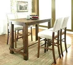 pub style table sets pub style dining room table furniture pub style dining sets