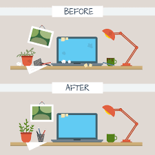 how to make your home office more productive the key features to