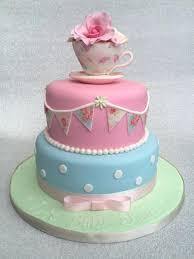 vintage teacup cake u2013 cake creations