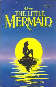 category mermaid books disney wiki fandom powered