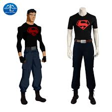 young justice online get cheap superboy young justice aliexpress com alibaba