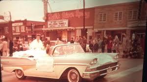 wheaton md 1960 thanksgiving day parade circa 1960