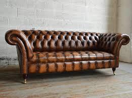 Chesterfield Sofa Used Used Chesterfield Sofa Materialwant Co