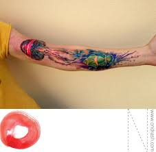 watercolor tattoo nyc tattoo collections