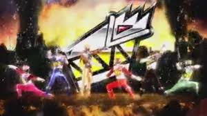 power rangers dino force brave kyoryuger brave opening