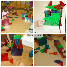 Magna Tiles Black Friday by Little Illuminations August 2014