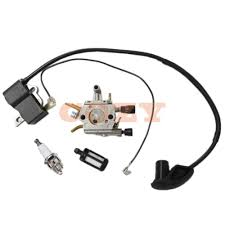 aliexpress com buy new carburetor ignition coil fuel filter